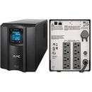 Tp. Hà Nội: Bán bộ lưu điện UPS » Smart-UPS SMC1500I (hàng chính hãng, bảo hành 12 tháng) CAT17_133_377