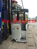 Tp. Hồ Chí Minh: Xe nâng điện TCM FR13-7 1. 3 tấn CL1690710