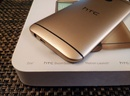 Tp. Đà Nẵng: HTC One M8 32G màu Glod mới fullbox CL1675837P7