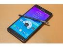 Tp. Hải Phòng: Galaxy Note 4 còn mới 98% cần bán, máy nguyên zin từ A - Z, RSCL1088297