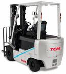Tp. Hồ Chí Minh: Xe nâng dầu TCM 3 tấn FD30T4 - Sản xuất tại Nhật năm 2015 mới 100% CL1506228