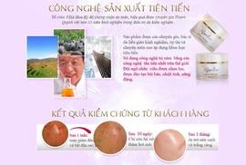 Kem Đặt trị mụn Skin Ageless Clear Action