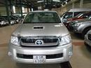 Tp. Hồ Chí Minh: Bán Toyota Hilux 3. 0L sx 2009 ghi bạc CL1142144