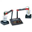 Tp. Hà Nội: Máy đo độ Mặn/ pH/ mV/ EC/ TDS để bàn Hanna HI 2550, 0. 00-400. 00ppt/ 0.1ppt CL1529184