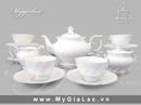Tp. Hồ Chí Minh: Viền chỉ bạc sang trọng mang phong cách Châu - Âu. Quà tặng CL1702768