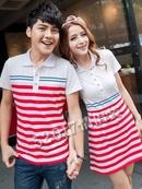 Tp. Hồ Chí Minh: áo váy cưới cổ bẻ E7 CL1703284
