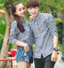 Tp. Hồ Chí Minh: áo sơ mi cặp đôi SC023 CL1684527P10