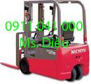 Tp. Hồ Chí Minh: Xe nâng điện NICHIYU đã qua sử dụng hàng nhập khẩu khuyến mãi giảm giá 10% RSCL1169981
