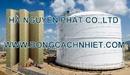 Tp. Hồ Chí Minh: bọc cách nhiệt bồn chứa nhựa đường, cách nhiệt bồn công nghiệp CL1696701