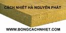 Tp. Hồ Chí Minh: rockwool 100kg/ m3 CL1695883