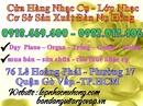 Tp. Hồ Chí Minh: Dạy đàn Guitar . thời gian linh động tại quận gò vấp CL1102567