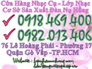 Tp. Hồ Chí Minh: Dạy đàn Organ thời gian linh động tại tphcm CL1102567
