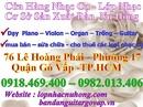 Tp. Hồ Chí Minh: Dạy đàn Violin tphcm - lớp violin CL1102567