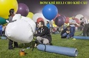 Tp. Hồ Chí Minh: Khí Heli Bơm bóng bay cá, bơm bong bóng bay hình cá, bơm khinh khí cầu bằng khí CL1534810