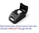 Tp. Hà Nội: Tìm gấp địa chỉ bán máy in hóa đơn nhiệt, máy in bill giá rẻ tại Hà Nôi. CL1531727
