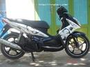 Tp. Đà Nẵng: Bán xe nouvo LX màu trắng xanh đời 2010 biển số đẹp, giá 17,5 tr RSCL1088126