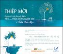Tp. Hà Nội: In thiệp mời, thiếp mừng, thiệp tri ân khách hàng CL1528667