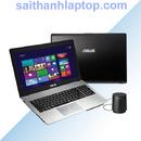 """Tp. Hồ Chí Minh: Asus N550LF-XO125D core i5-4200 4g 750g vga 2g 15. 6""""đ. b.phím giá rẻ+qùa tặng CAT68_89P10"""