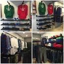 Tp. Hà Nội: Chuyên sản xuất&bán giàn giá kệ treo quần áo shop nhiều kiểu dáng, giá hấp dẫn CL1253750