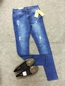 Tp. Hồ Chí Minh: Skinny Jean H&M rách - QJHM290 CL1535060