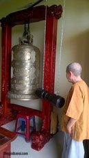 Tp. Hồ Chí Minh: Địa chỉ đúc chuông huế tại Sài Gòn, đúc chuông đồng tại chùa CL1315987