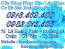 Tp. Hồ Chí Minh: Trống bộ . dạy đánh trống cho mọi độ tuổi CL1532104