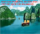 Tp. Hồ Chí Minh: Chứng chỉ hướng dẫn viên du lịch - TP HCM CL1532104
