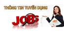Tp. Hồ Chí Minh: Tuyển nhân viên làm việc 2-3h/ ng lương 7-9tr/ th (toàn quốc) CL1680359