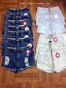 Tp. Hà Nội: Quần jeans đùi chuẩn đét đèn đẹt. Giá lẻ :150k CL1535060