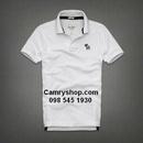 Tp. Hà Nội: Áo phông nam Abercrombie, Polo, Tommy vải tốt, giá tốt nhất CL1535625