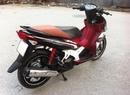 Tp. Hà Nội: Bán lại chiếc xe Yamaha Nouvo LX RC đời 2011 màu trắng đỏ đen - Thông tin, SĐT RSCL1088982