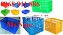 Tp. Hồ Chí Minh: Sóng nhựa, khay nhựa , hộp nhựa, kệ nhựa CL1655817P9