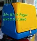 Tp. Hồ Chí Minh: Thùng giao hàng, thùng chở hàng tiếp thị, thùng chở bánh mì CL1655817P9