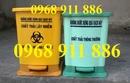 Tp. Hồ Chí Minh: Thùng rác y tế, thùng rác bệnh viện, thùng rác y tế từ 8 lít đến xe rác 1000 lít CL1655817P9