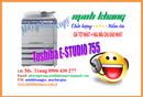 Tp. Hồ Chí Minh: Máy Photocopy Toshiba e-Studio 755 giá rẻ. Cty Minh Khang phân phối Toshiba e 755 CL1607393P5