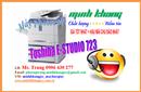 Tp. Hồ Chí Minh: Máy photocopy Toshiba e-Studio 723 chính hãng giá cực tốt. Bảo trì miễn phí CL1607393P5