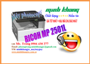 Tp. Hồ Chí Minh: Máy photocopy Ricoh MP 2501L đa chức năng copy 2 mặt, in 2 mặt, scan màu giá rẻ CL1544186