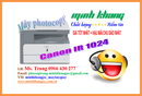 Tp. Hồ Chí Minh: Mua bán Máy Photocopy CANON IR 1024 CL1544186