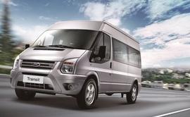 Ford Transit Giá Tốt Nhất - Hỗ Trợ Trả Góp Lãi Suất Ưu Đãi Nhất - Xe Giao Ngay