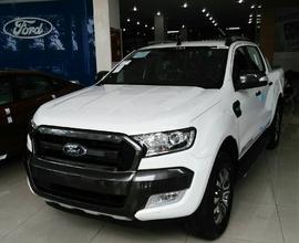 Ford Ranger Mới 2016 - Nhiều Khuyến Mãi - Xe Giao Ngay