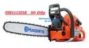 Tp. Hà Nội: Máy cưa xích chạy xăng HUSQVARNA 390XP công nghiệp giá tốt CL1537671
