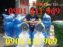 Tp. Hồ Chí Minh: thùng rác con chim cánh cụt, thùng rác 120 lít, 240 lít, giá rẻ CL1537671