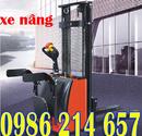 Tp. Hồ Chí Minh: xe nâng điện 1500kg nâng cao 3 m mới và cũ ,đứng lái CL1500391