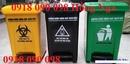 Tp. Hồ Chí Minh: bán thùng rác y tế, thùng đựng chất thải sinh học, thùng chứa chất thải lây nhiễm CL1487761