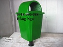 Tp. Hồ Chí Minh: thùng rác 240 lít, thùng rác 660 lít, thùng rác công nghiệp, thùng rác 240 lít CL1487791P8