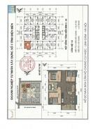 Tp. Hà Nội: Cần Bán căn số 2812 căn 3 phòng ngủ Chung cư HH2C Linh Đàm giá rẻ RSCL1094790
