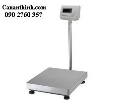 Cân điênị tử A12 cân từ 60kg đến 500kg bảo hành cân 1 năm