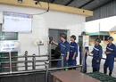 Tp. Hà Nội: Kiểm soát an ninh và chấm công trong lĩnh vực xây dựng CUS25084P5