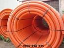 Đăk Lăk: Bán ống nhựa ruột gà luồn dây cáp CL1542935
