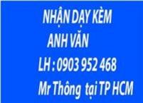 Chương trình giảng dạy ANH VĂN uy tín, chất lượng tại TP. HCM